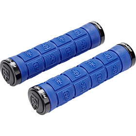 Ritchey WCS Trail Grips Lock-On royal blue